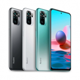 Xiaomi Redmi Note 10 128GB 6 RAM